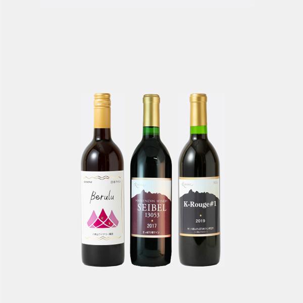 KANONZ 赤ワイン