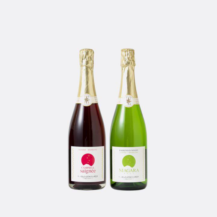 KANONZ スパークリングワイン